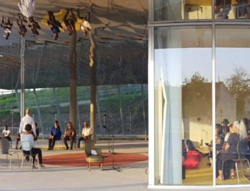 Ateliers de théâtre interculturels «El Warsha»