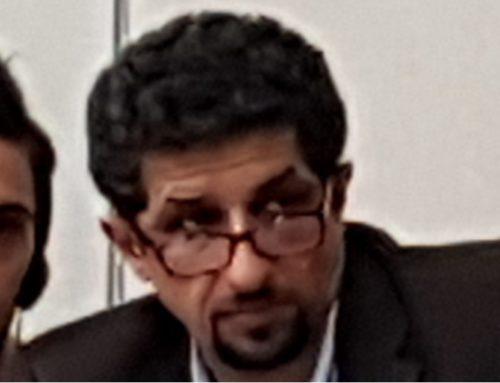 Majid Aljizani (Irak)