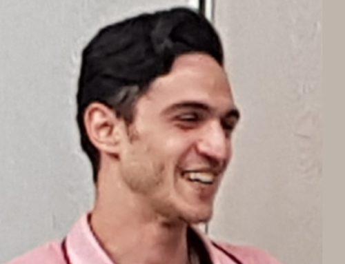 Mohamed Kushari (Syrie)