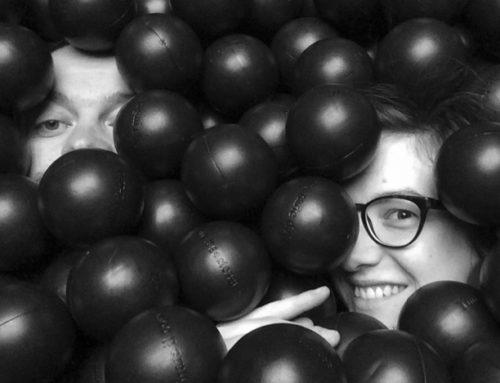 Amandine Truffy et Bertrand Sinapi