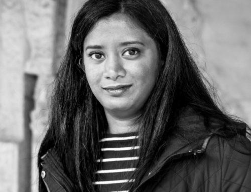 Christelle Mirande