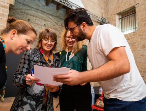 Participez à la Bérénice Akademie de Metz !